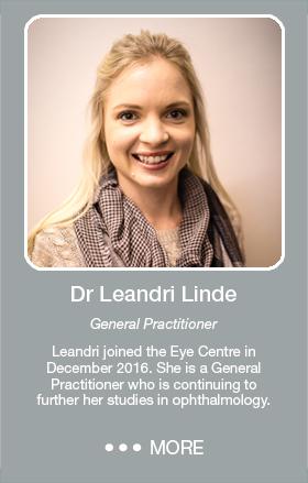 Dr Leandri Linde