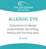 Eye Centre Eye Condition Thumbnails